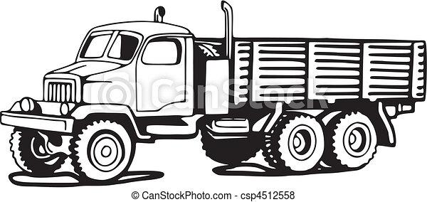 camion - csp4512558