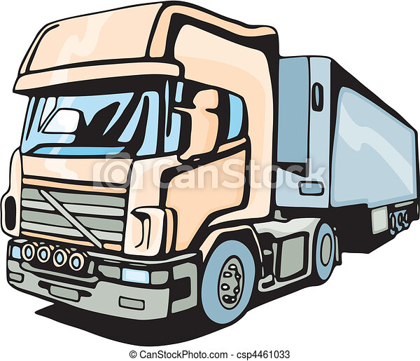 camion - csp4461033