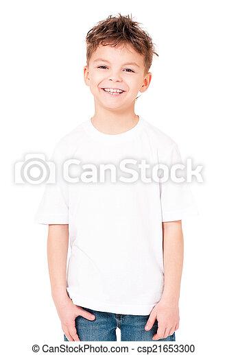 Camiseta al chico - csp21653300