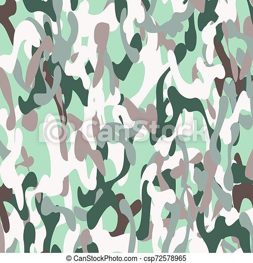 camouflage - csp72578965