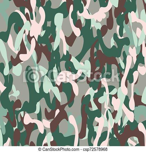 camouflage - csp72578968