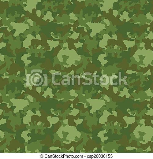 Camouflage - csp20036155