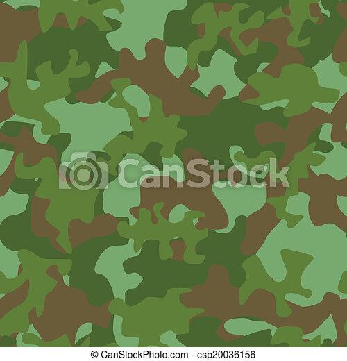 Camouflage - csp20036156