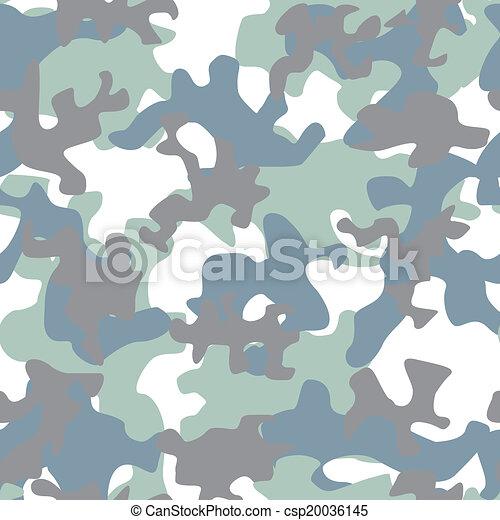 Camouflage - csp20036145