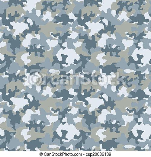 Camouflage - csp20036139