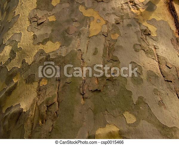 Camouflage Tree - csp0015466