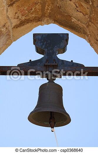 La campana - csp0368640