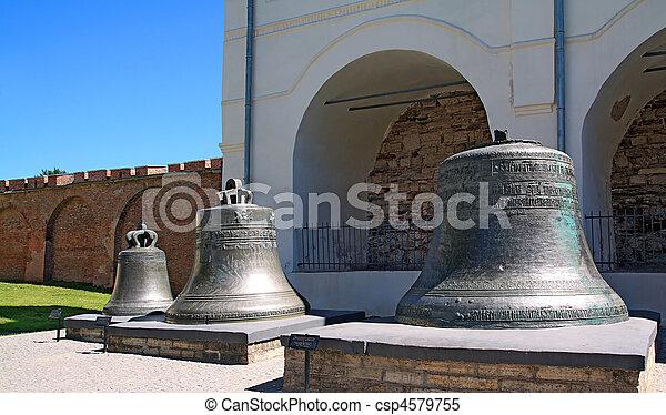 Bell - csp4579755