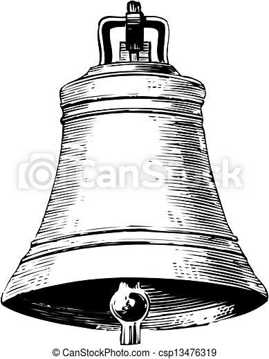 Bell - csp13476319