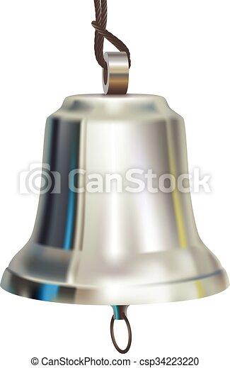 Bell - csp34223220