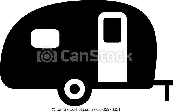 Camper - csp35973831