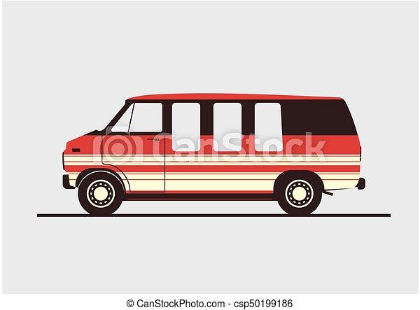 camper. - csp50199186