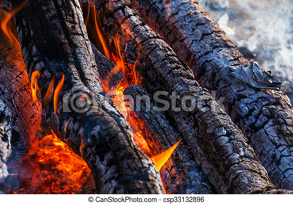 Campfire - csp33132896