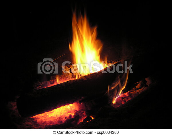 Campfire - csp0004380