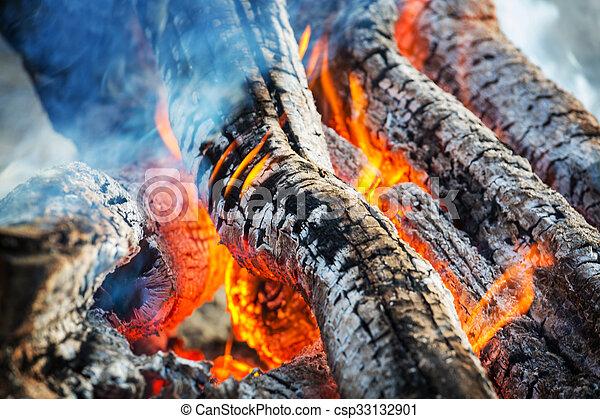 Campfire - csp33132901