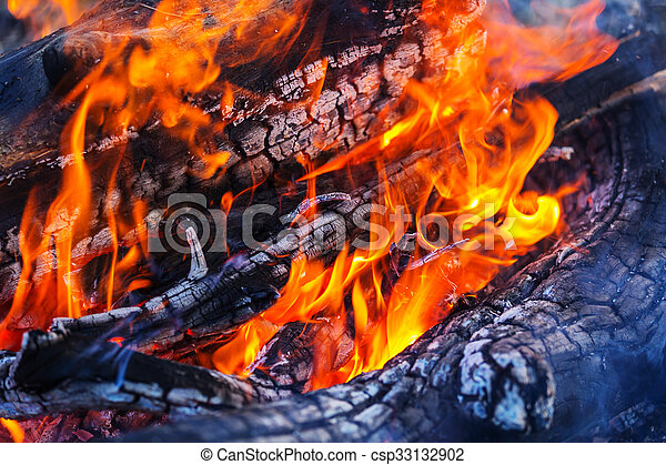 Campfire - csp33132902