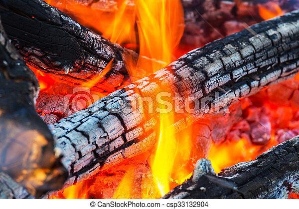 Campfire - csp33132904
