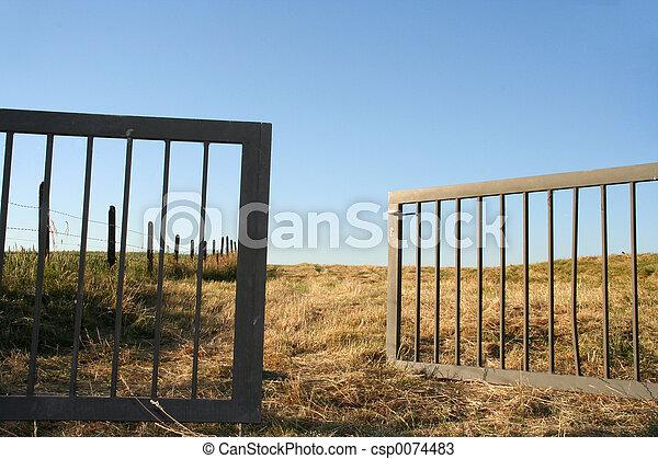 campo, abertos - csp0074483