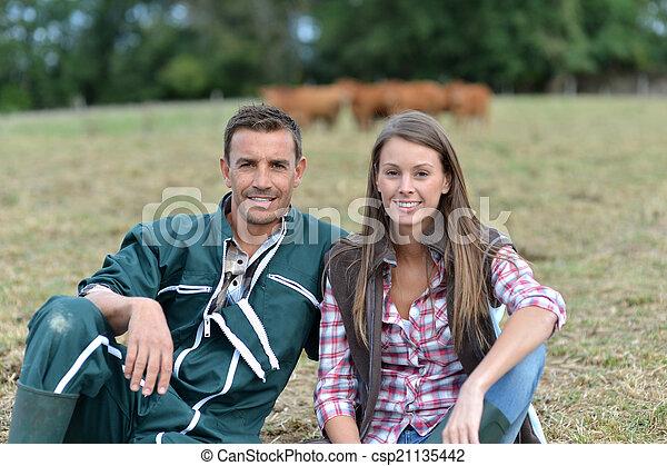 Landwirtschaftliche Partnervermittlung Österreich