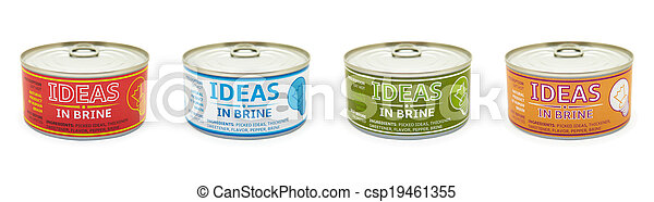 can., κασσίτερος , γενική ιδέα , creativity. - csp19461355