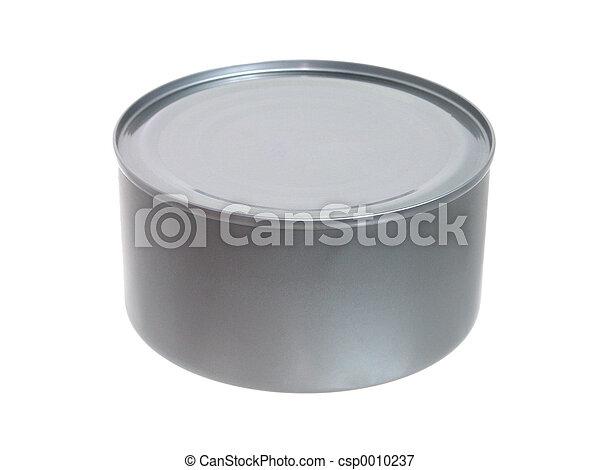 Can of Tuna - csp0010237
