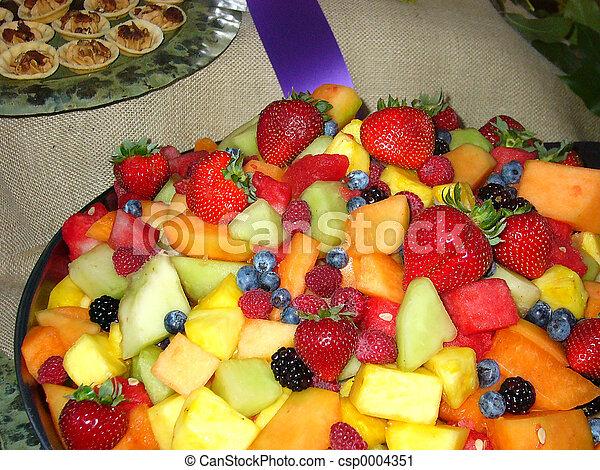Fruit Plate - csp0004351