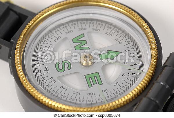 Compass - csp0005674