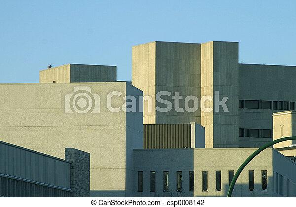 Urban Architecture - csp0008142