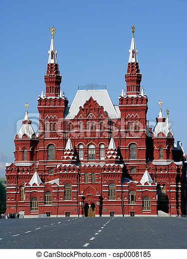 History Museum - csp0008185