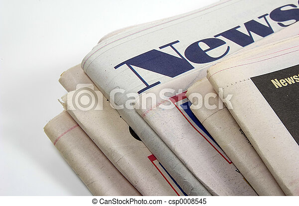 News-Papers - csp0008545