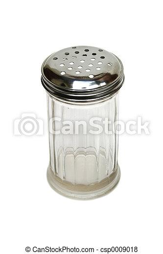 Cream dispenser - csp0009018