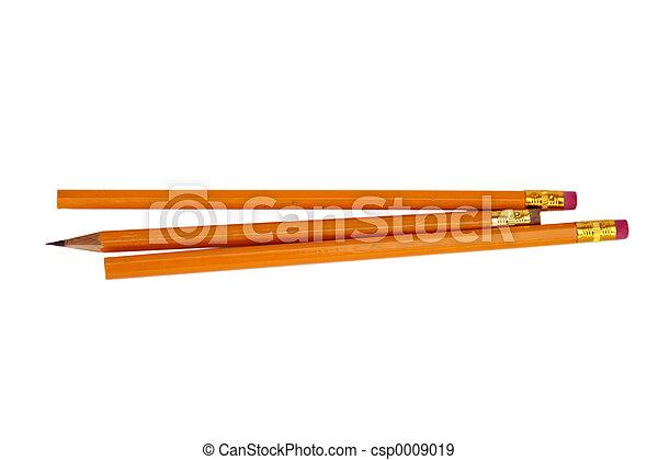 Pencils - csp0009019