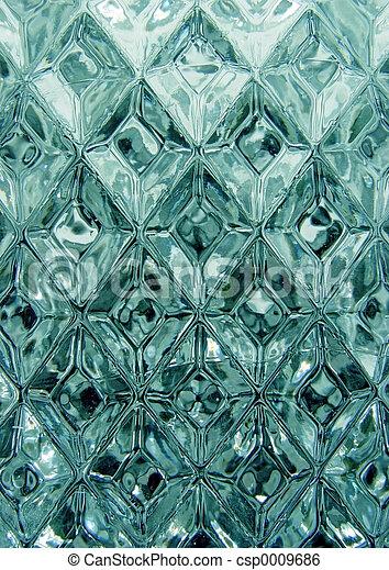 Crystal pattern - csp0009686
