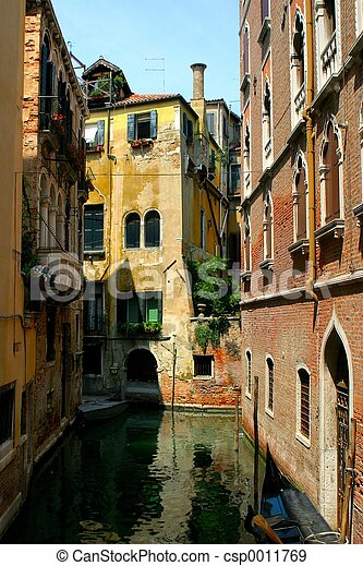 Venice - csp0011769