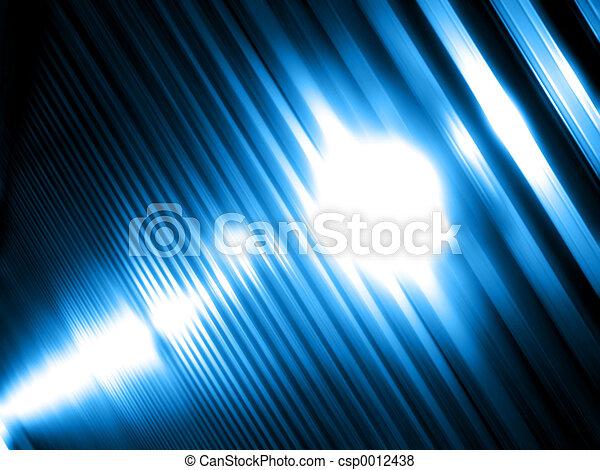 Licht, Abstrakt - csp0012438