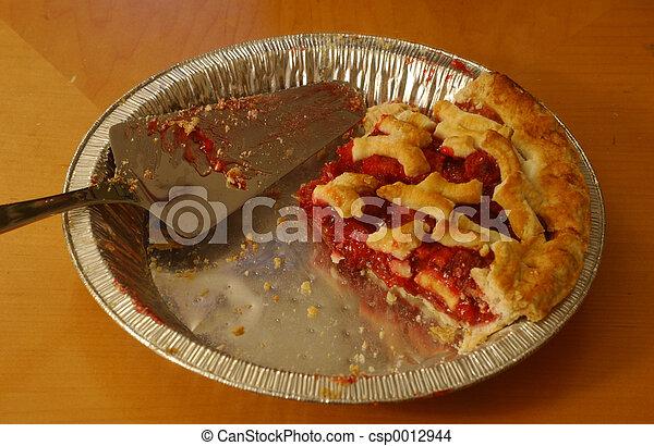 Cherry Pie - csp0012944