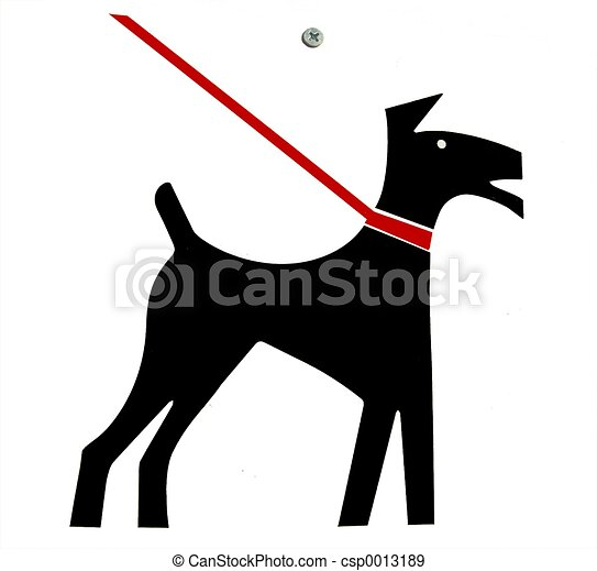 Leash law - csp0013189