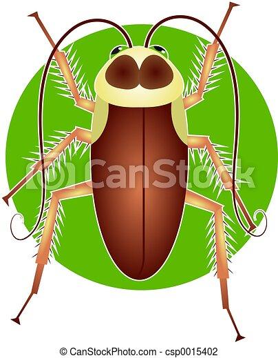 cucaracha - csp0015402