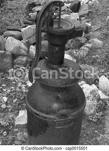 Water Pump - csp0015501