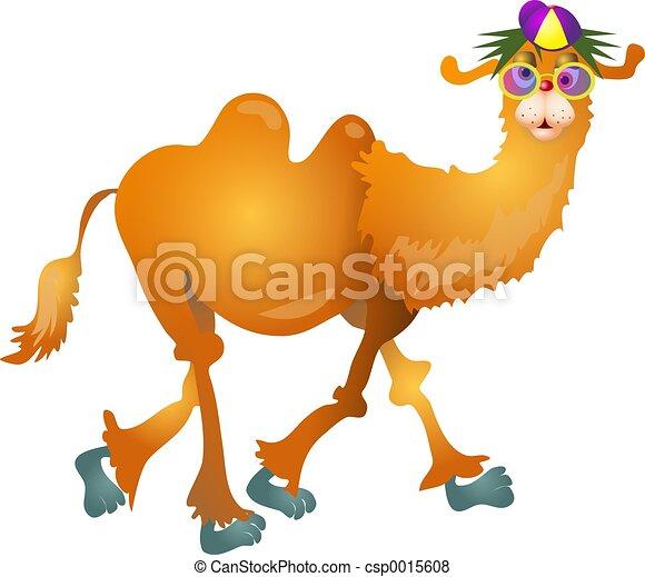 Cool Camel - csp0015608
