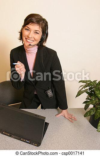 Secretary - csp0017141