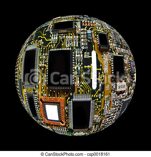Digital Sphere