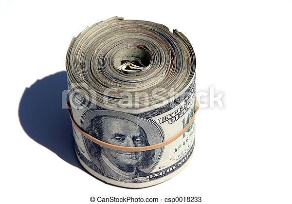 $10,000.00 Cash #1 - csp0018233