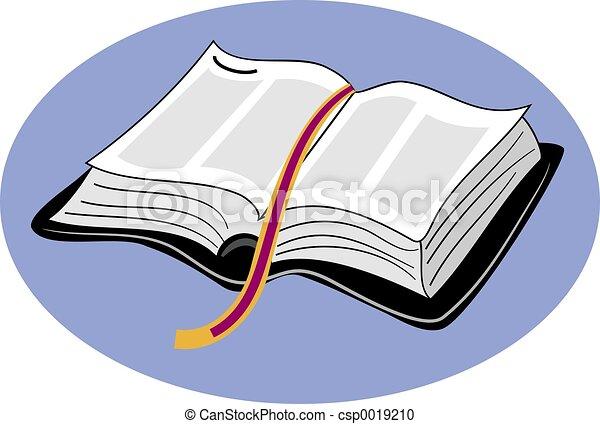 聖經, 神圣 - csp0019210