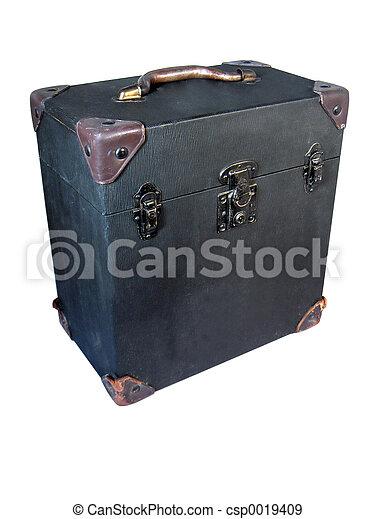 Vintage Trunk - csp0019409