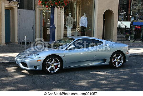 Ferrari - csp0019571