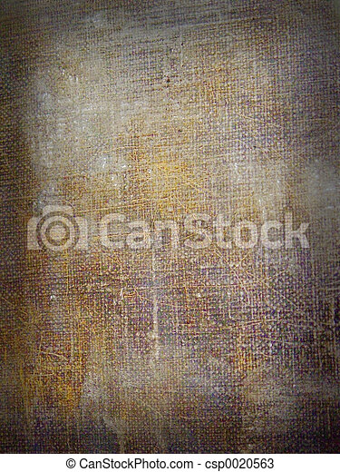 Grunge pattern - csp0020563