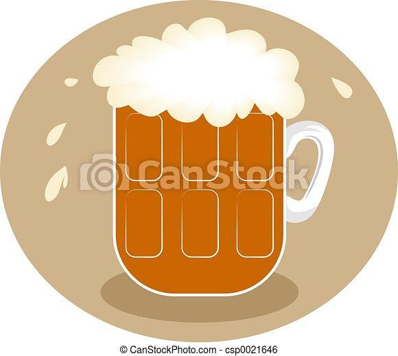 Beer - csp0021646