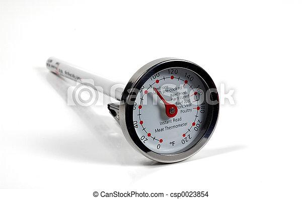 Temperature Gauge - csp0023854