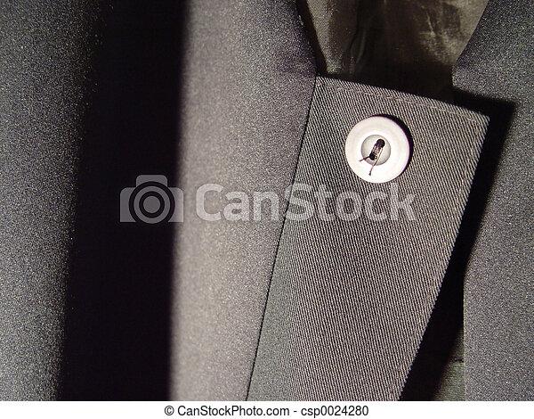 lawyer's robe - csp0024280